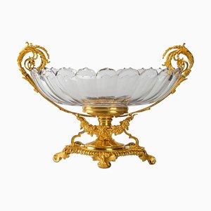 Baccarat Crystal Bowl Set