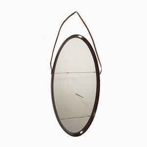 Oval Mirror, 1970s