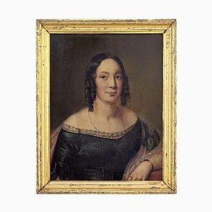 Portrait of Käthe Holm Née Ahlefeldt