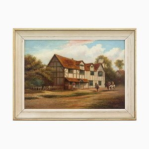 Hugh Church, Shakespeares Geburtshaus