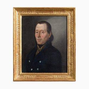 Portrait von Sebastian Altegger von Johan Pankraz Koeber