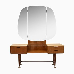 Dressing Table by Abraham A. Patijn for Zijlstra Joure, 1956