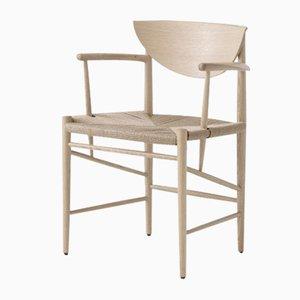 Chaise de Salon Drawn par Peter Hvidt & Orla Mølgaard-Nielsen pour & Tradition, 2019