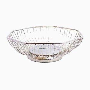 Vintage Fruit Basket from Alessi