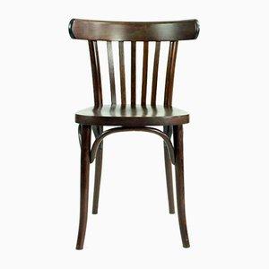 Chaise de Bistro de TON, 1960s