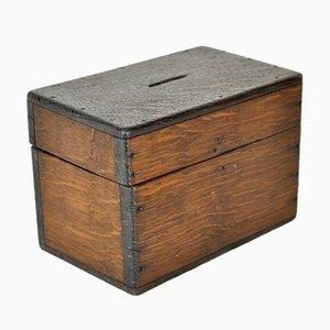 Small Money Box, 1960s