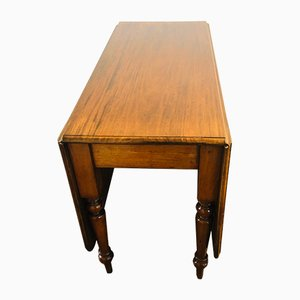 Antique Victorian Dining Table, 1870s
