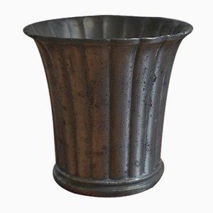Pewter Vase von Just Andersen für Just Andersen, 1920er