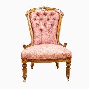 Elizabethan Style Armchair