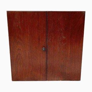 Mobile piccolo vintage in legno