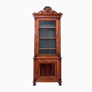 Antique Bookcase, Circa 1900