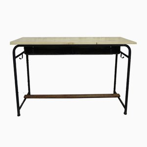 Industrial Desk, 1950s