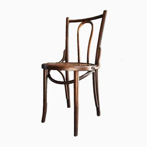 Vintage Dining Chair by Michael Thonet for Thonet, 1935