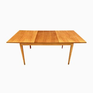 Extendable Dining Table, 1950s