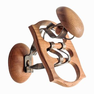 Calvet Hanger by Antoni Gaudi for BD Barcelona