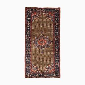 Handgemachter orientalischer Songhor Teppich