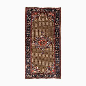 Handmade Middle Eastern Songhor Carpet