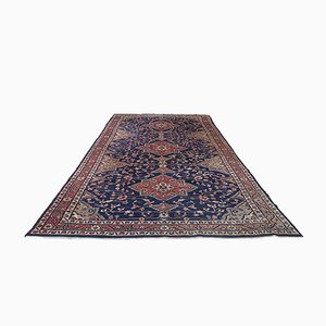 Large Vintage Persian Carpet, 1950s