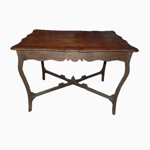 Antique Pre-War Wooden Table