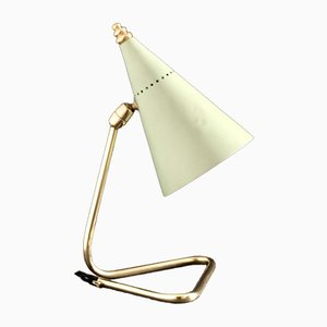 French Desk Lamp, 1950s