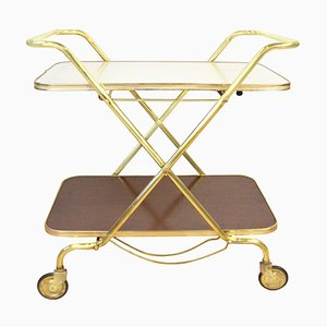 Serving Bar Cart, 1960s
