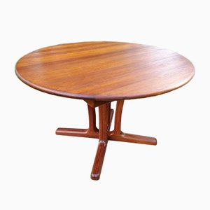 Vintage Dining Table from Dyrlund