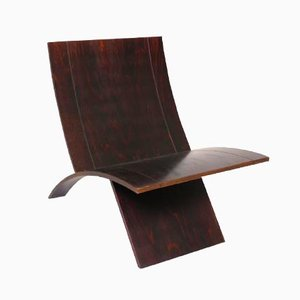 Laminex Chair by Jens Nielsen for Westnofa, 1966
