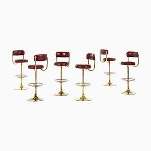 Bar Stool by Borje Johanson for Johanson Design, Sweden