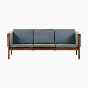 Model CH163 Sofa by Hans Wegner for Carl Hansen & Son,Denmark