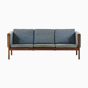 Modell CH163 Sofa von Hans Wegner für Carl Hansen & Son, Denmark