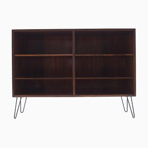 Danish Upcycled Palisander Bookcase, 1960s