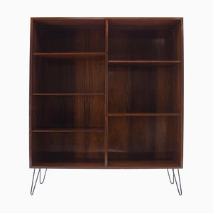 Palisander Upcycled Bookcase by Omann Jun, Denmark, 1960s