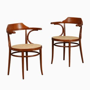 Thonet Model 233 Bistro Stool, Vienna