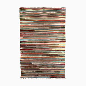 Tappeto vintage in lana