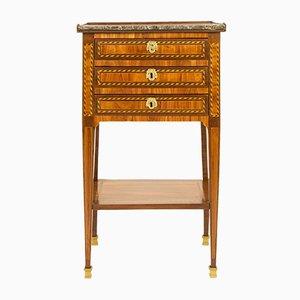 Small Louis XVI Style Salon Table