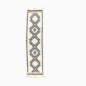 Tappeto vintage fatto a mano, lana, Turchia