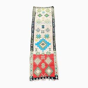 Tappeto vintage berbero