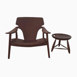 Chaise DIZ de Sergio Rodrigues