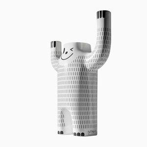 Happy Yeti Large Vase von Jaime Hayon