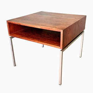 Mid-Century Rosewood Coffee Table by Cees Braakman for Pastoe