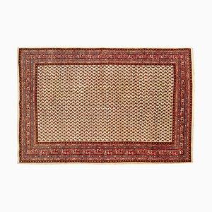 Sarouk Carpet, 1960s