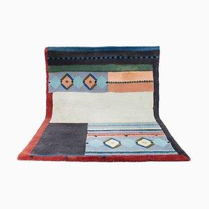 Orientalischer Gabbeh Teppich, 1980er