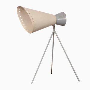Lampe de Bureau 1618 par Josef Hurka pour Napako, 1950s