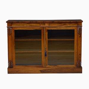 William IV Chiffonier or Bookcase