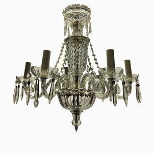 Small Waterford Chandelier