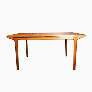 Vintage Teak Model T3 Dining Table by Tom Robertson for McIntosh, 1960s