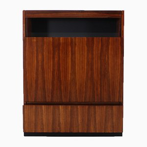 Rosewood VARIO 999 TV Stand by Oswald Vermaercke for VForm, 1960s