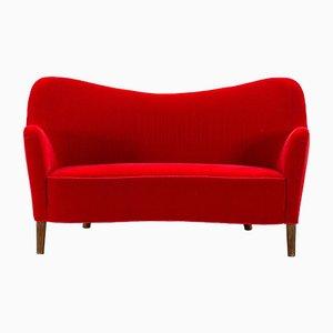 Canapé par Nanna Ditzel, 1950s