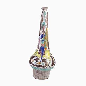 Ceramic Vase, 1961