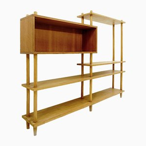 Shelf by Willem Lutjens for Gouda Den Boer, 1960s